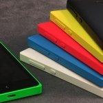 Nokia presenta sus primeros Android en el MWC