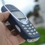 Nokia 3310: vuelve la leyenda