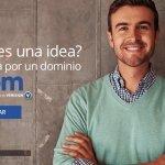 Dominio.com 0,90€