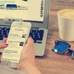 Del teletexto al smartphone: breve historia de la difusión de noticias online