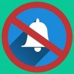 Cómo desactivar las notificaciones de cualquier aplicación en Android