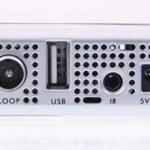 Sintonizador NPG DTR 206C PVR