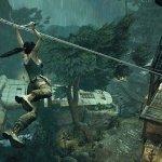 Tomb Raider: Lara Croft reescribe su leyenda con letras de oro