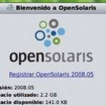 OpenSolaris 2008.05