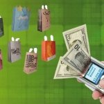Operadoras norteamericanas probarán el pago con teléfono móvil