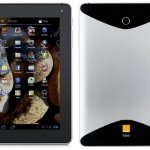 Orange presenta su primera tableta con marca propia