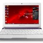 Nuevo Packard Bell dot s, el netbook no está muerto