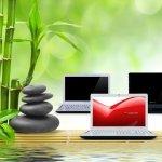 Packard Bell presenta la nueva serie de portátiles EasyNote V