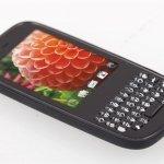 Palm Pixi Plus, un smartphone para los bolsillos más pequeños
