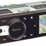 Parrot presenta la primera autorradio basada en Android