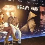 Pásalo de cine con Heavy Rain