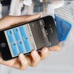 PayPal lanza su solución de pago móvil con tarjeta