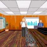 Payroll, un simulador de oficina con gráficos de Windows 95