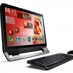Packard Bell presenta su PC All in One más delgado