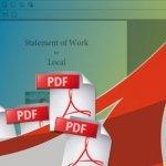 Conviértete en un maestro del PDF con Acrobat X