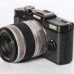 Pentax Q: una cámara rompedora y muy depurada