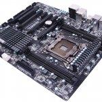 Placa base asequible Gigabyte GA-X79-UD3