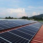 La NASA propone paneles solares en el espacio para alimentar a la Tierra