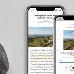 Pocket mejora la función de texto a voz