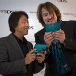 Nintendo alcanza la tercera dimensión con 3DS