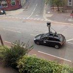 Primera denuncia en España contra Google Street View