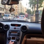 Cómo funciona Uber: lo hemos probado