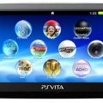 Sony presenta su nueva consola portátil PlayStation Vita