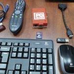 Usa tu Raspberry Pi como Media Center