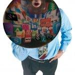 Pon voz a las redes sociales con uWhisp