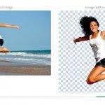 Cómo eliminar fácilmente el fondo de una foto