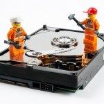 Cómo formatear un disco duro a bajo nivel
