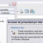 Repasamos las funciones avanzadas de Internet Explorer