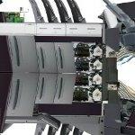 Robots MFP: mantenimiento automatizado