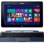 Híbrido para Windows 8 Samsung ATIV Smart PC Pro