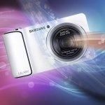 Saca el máximo partido a tu Samsung Galaxy Camera