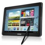 MWC: Samsung Galaxy Note 10.1, para el trabajo puro y duro