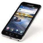 Samsung Galaxy S WiFi 5.0, ¿una minitableta?