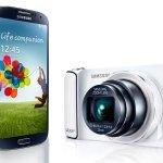 Samsung lanza el «smartphone-cámara» Galaxy S4 Zoom