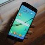 Amor a primera vista en la presentación del Samsung Galaxy S6