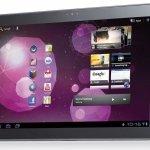 Samsung Galaxy Tab 10.1v, potente alternativa al iPad 2