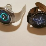 Vemos de cerca Samsung Gear S2 antes de su lanzamiento