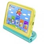 Samsung Galaxy Tab 3 Kids, un tablet optimizado para niños
