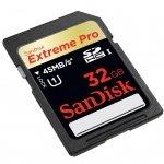 SanDisk anuncia la tarjeta de memoria SDHC Extreme Pro