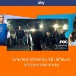 Sky aterriza en España para repartirse el pastel con HBO y Netflix