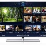 Samsung presenta en España su nueva familia de Smart TV