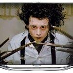 Smart TV Samsung UE46ES8000S, gran calidad de imagen
