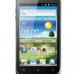 Huawei Ascend G300, altas prestaciones en un móvil de entrada