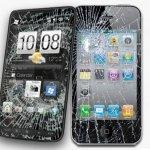 Los daños físicos causan el 66% de las pérdidas de datos en móviles