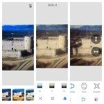 Tres editores de fotos imprescindibles en tu móvil