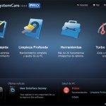 Software de optimización IObit Advanced SystemCare PRO 5